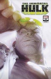 The Immortal Hulk #22 Alex Garner Eastside Comics Exclusive Variant