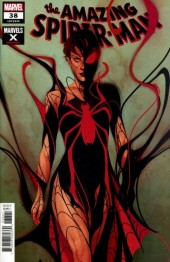 The Amazing Spider-Man #38 Marvels X Noto Variant