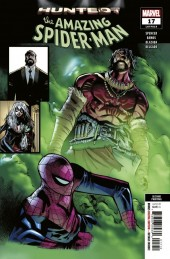 The Amazing Spider-Man #17 2nd Printing Ramos Variant