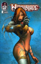 Witchblade #140 Cover B