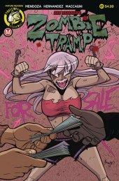 Zombie Tramp #61