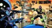 Judge Dredd Classics #1 Subscription Variant