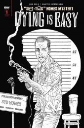 Dying is Easy #1 1:10 Incentive Variant