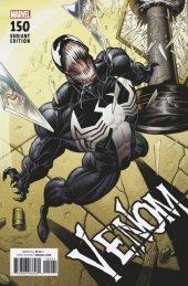 Venom #150 Mark Bagley Remastered Variant