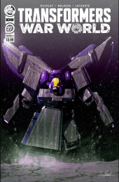 The Transformers #27