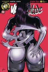 Vampblade: Season 3 #1 Cover E Season 2 Variant
