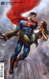 Action Comics #1022 Variant Edition