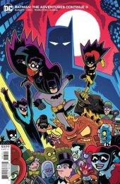 Batman: The Adventures Continue #3 Variant Edition