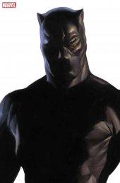 Avengers #37 Alex Ross Black Panther Timeless Variant