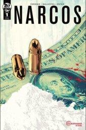 Narcos #1 1:25 Incentive Variant