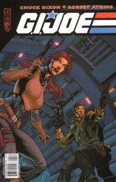 G.I. Joe #4 Cover B