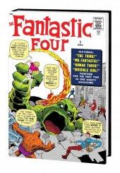 Fantastic Four Omnibus Vol. 1 HC 2018 Printing