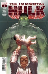 The Immortal Hulk #0