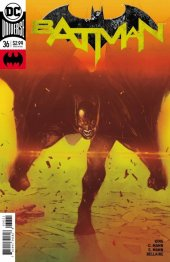 Batman #36 Variant Edition