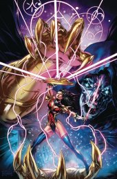 Grimm Fairy Tales #37 Cover B White