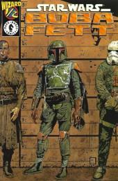 Star Wars: Boba Fett - Salvage #½