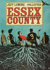 the complete essex county tp