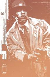 The Black Monday Murders #2 3rd Printing
