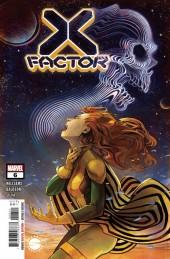 X-Factor #6