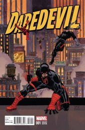 Daredevil #1 Sale Variant