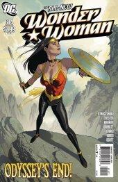 Wonder Woman #614 Original Cover