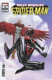 Miles Morales: Spider-Man #10 1:25 Humberto Ramos Variant