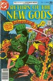 The New Gods #13