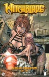 Witchblade #168 Cover B Bernard