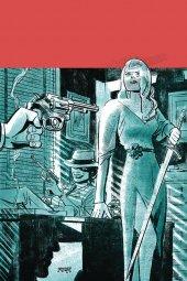 Vampirella / Red Sonja #7 1:20 Romero Virgin Cover