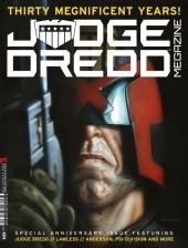 Judge Dredd: Megazine #424