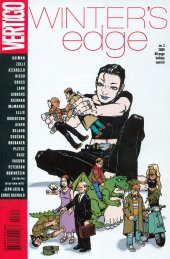 Vertigo: Winter's Edge #3