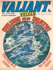 Valiant #July 24th, 1976