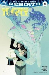 Trinity #13 Variant Edition