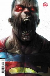DCeased #2 Variant Edition