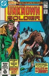 Unknown Soldier #251