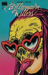 Billionaire Killers #2 Cover B Ziritt