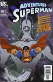 Adventures of Superman #641