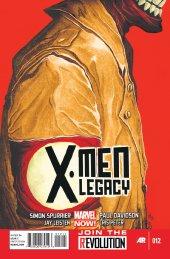 X-Men: Legacy #12