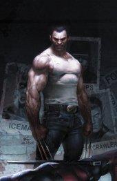 Wolverine #2 Inhyuk Lee Variant B