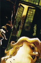 Buffy the Vampire Slayer #1 Dan Panosian Secret Signed Bitten Variant