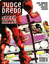 Judge Dredd: The Megazine #69