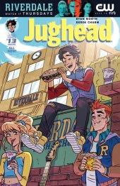 Jughead #13 Cover C Jampole