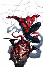 The Amazing Spider-Man #798 3rd Printing ComicXposure Virgin Variant