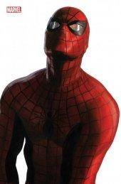 The Amazing Spider-Man #50 Alex Ross Spider-Man Timeless Variant