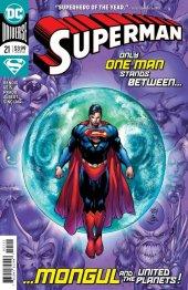 Superman #21