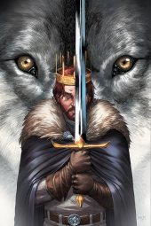A Game of Thrones: Clash of Kings #4 Cover E 1:25 Cover