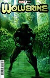 Wolverine #1 Alex Ross Variant Edition
