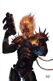 Cosmic Ghost Rider #1 Lucio Parrillo SDCC Unknown Comics Exclusive