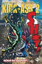 Kick-Ass 2 #5 Hitch Variant