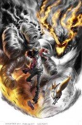 Middlewest #1 Comic Burst Exclusive Alan Quah Color Splash Variant